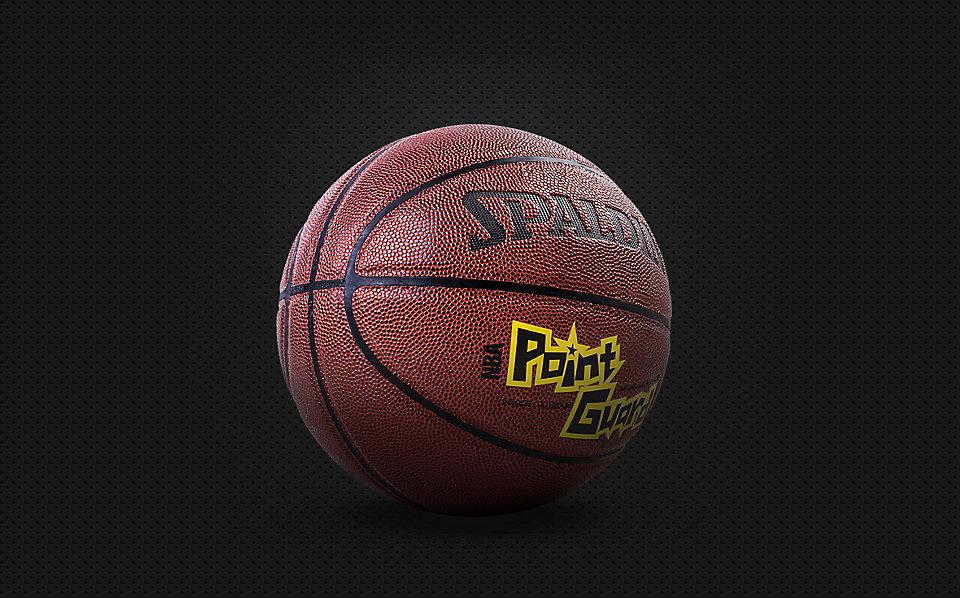 NBA位置系列控球后卫 斯伯丁 斯伯丁商城